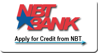 Apply for a Loan at NBT